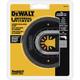 Dewalt DWA4219 Oscillating Tool Carbide Grout Removal Blade