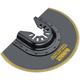 Dewalt DWA4213 Oscillating Tool Titanium Flush Cut Blade