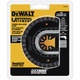 Dewalt DWA4220 Oscillating Tool Fastcut Carbide Grout Removal Blade