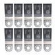 Fein 63502160130 Multi-Mount 1-3/8 in. Long Life Bi-Metal E-Cut Blade (10-Pack)