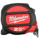 Milwaukee 48-22-5125 25 ft. Magnetic Tape Measure
