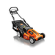 Worx WG789 36V Cordless 19 in. 3-in-1 Self-Propelled Lawn Mower
