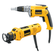 Dewalt DW272CO 6.3 Amp Variable Speed Drywall Screwdriver and 5.0 Amp Rotary Tool Kit