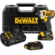 Dewalt DCF885C2WW Wounded Warrior Project 20V MAX Cordless Lithium-Ion 1/4 in. Impact Driver Kit