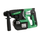 Hitachi DH25DAL 25.2V Cordless Lithium-Ion 1 in. SDS Plus 3 Mode Combination Rotary Hammer