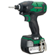 Hitachi WH14DBL 14.4V Cordless Lithium-Ion 1/4 in. Brushless Impact Driver