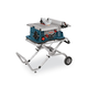Bosch 4100DG-09 10 in. Worksite Table Saw with Digital Rip Fence and Gravity-Rise Wheeled Stand