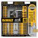 Dewalt DWA2T40IR 40-Piece Impact Ready Screwdriving Bit Set