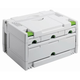 Festool 491522 4-Drawer Sortainer