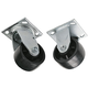 Greenlee 697 4-Piece 4 in. Swivel Caster Set