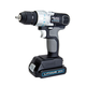 Black & Decker LDX120P-2 20V MAX Cordless Lithium-Ion Platinum 3/8 in. Drill Driver Kit