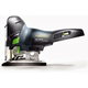 Festool 561689 CARVEX 18V Cordless Lithium-Ion Barrel Grip Jigsaw (Bare Tool)