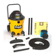 Shop-Vac 9625910 14 Gallon 6.0 Peak HP Right Stuff Dolly Style Wet/Dry Vacuum