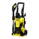 Karcher 1.603-100.0 X-Series 1,800 PSI 1.5 GPM Electric Pressure Washer