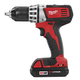 Milwaukee 2601-21 M18 18V Cordless Lithium-Ion Compact Drill Driver
