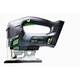 Festool 561690 CARVEX 18V Cordless Lithium-Ion D-Handle Jigsaw (Bare Tool)