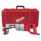 Milwaukee 3102-6 1/2 in. D-Handle 2-Speed Right Angle Drill with Case