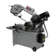 JET 414466 8 in. x 14 in. 1 HP 1-Phase Geared Head Horizontal Band Saw