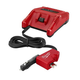 Milwaukee 2710-20 M18 18V Lithium-Ion Vehicle Charger