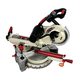 JET 707110 B3NCH 10 in. Dual Bevel Sliding Compound Miter Saw