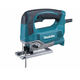 Factory Reconditioned Makita JV0600K-R Variable Speed Top Handle Jigsaw