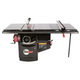 SawStop ICS53480-36 480V Three Phase 5 HP 6.5 Amp Industrial Cabinet Saw with 36 in. T-Glide Fence System
