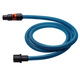 Bosch VH1622A 16 ft. x 22mm Anti-Static Dust Extraction Hose