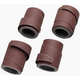 JET 60-6120 120-Grit Sandpaper for 16-32 (4-Pack)