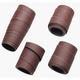 JET 60-6220 220-Grit Sandpaper for 16-32 (4-Pack)
