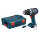 Bosch DDS182BL 18V Cordless Lithium-Ion 1/2 in. Brushless Compact Tough Drill Driver (Bare Tool) with L-BOXX 2 Case & ExactFit Insert Tray