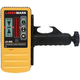 CST/berger 57-LD400YEL Universal Laser Detector with Three-Level Beam Resolution, Yellow