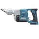 Makita BJS130Z 18V Cordless LXT Lithium-Ion 18-Gauge Straight Shear (Bare Tool)