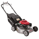 Honda 659140 160cc Gas 21 in. 3-in-1 Smart Drive Self-Propelled Lawn Mower