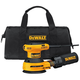 Dewalt D26453K 5 in. Variable Speed Random Orbit Sander Kit