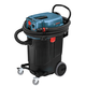 Bosch VAC140A 14 Gallon 9.5 Amp Dust Extractor with Auto Filter Clean