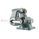Wilton 10006 300S, Machinists' Bench Vises - Swivel Base, 3 in. Jaw Width, 4-3/4 in. Jaw Opening, 2-5/8 in. Throat Depth