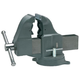 Wilton 10406 206M3, Combination Pipe and Bench Vise - Swivel Base, 6 in. Jaw Width, 10 in. Jaw Opening, 7-1/8 in. Throat Depth