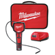 Milwaukee 2313-21 M12 12V Cordless Lithium-Ion M-Spector 360 Rotating Digital Inspection Camera with 3 ft. Cable