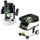Festool PD574354 Router with CT MIDI 3.3 Gallon Mobile Dust Extractor