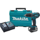 Makita XPH012 18V LXT Cordless Lithium-Ion 1/2 in. Hammer Driver-Drill
