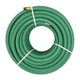 Hitachi 19407 100 ft. x 3/8 in. Heavy-Duty Rubber Air Hose