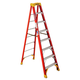 Werner 6208 8 ft. Type IA Fiberglass Step Ladder