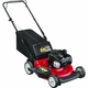 Yard Machines 11A-A22J700 159cc Gas 21 in. 3-in-1 Push Mower (CARB)
