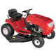 Yard Machines 13BC762F000 344cc 10.5 HP Gas 38 in. 6-Speed Riding Mower (CARB)