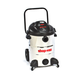 Shop-Vac 5866400 16 Gallon 6.5 Peak HP Stainless Steel Dolly Style Wet/Dry Vacuum