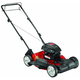Yard Machines 11A-A0S5700 140cc Gas 21 in. 2-in-1 Push Mower (CARB)