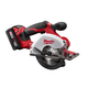 Factory Reconditioned Milwaukee 2682-82 M18 18V Cordless Lithium-Ion 5-3/8 in. Metal Saw Kit
