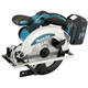 Makita BSS610 18V Cordless LXT Lithium-Ion 6-1/2 in. Circular Saw Kit