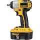 Factory Reconditioned Dewalt DC823KAR 18V XRP Cordless 3/8 in. Impact Wrench Kit