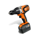 Fein 71131861090 14V Cordless Lithium-Ion 2-Speed Drill Driver